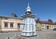 Rauma. Finland Royalty-vrije Stock Foto