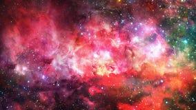 Raumbeschaffenheitshintergrund Lizenzfreie Stockbilder