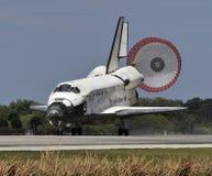 Raumfähre stockfoto