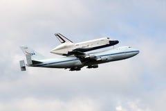 Raumfähre-Unternehmen Stockbilder