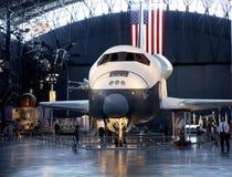 Raumfähre-Unternehmen   Lizenzfreie Stockfotos