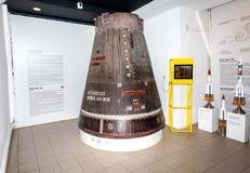 Raumhandwerk Lander Yantar-2K, zum von Fotografien zu machen lizenzfreie stockfotos