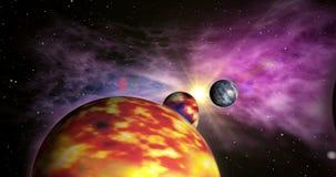 Raumplaneten