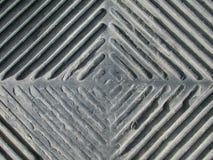 Rautenförmiges Grunge Muster stockbild