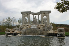 Ravadinovo Castle in Bulgaria Royalty Free Stock Photography