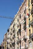 Raval, Barcelona Stock Photos