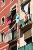 Raval, Barcelona Royalty Free Stock Image