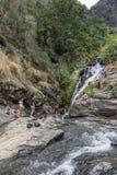 Ravana baja en Ella, Sri Lanka Fotografía de archivo libre de regalías
