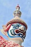 Ravana del Ramayana Fotografia Stock