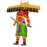 Ravana Stock Photos