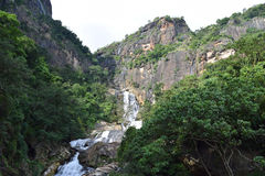 Ravana tombe Ella, Sri Lanka Photos stock