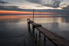 Ravda plaża blisko Burgas, Bułgaria Fotografia Stock