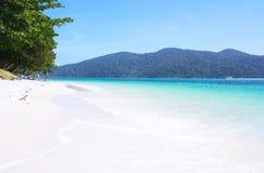 Ravee island, Koh Ravee, Satun province Thailand Royalty Free Stock Photo