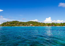 Ravee island, Koh Ravee, Satun province Thailand Stock Images
