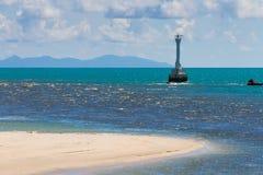Ravee wyspa, Koh Ravee, Satun prowincja Tajlandia zdjęcia stock