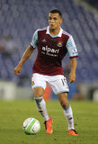 Ravel Morrison of West Ham United Stock Images