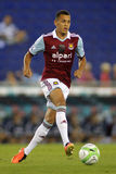 Ravel Morrison of West Ham United Royalty Free Stock Photography
