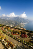 Ravello Fotografia de Stock Royalty Free