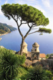 Ravello Stock Photo