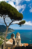 Ravello Royalty Free Stock Photography
