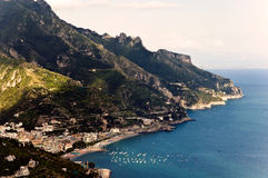 Ravello Royalty Free Stock Photos