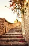 Ravello, costa de Amalfi, Italia. fotos de stock