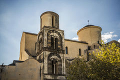 Ravello's church Royalty Free Stock Photos