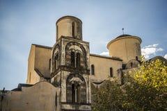 Ravello's church Royalty Free Stock Photos