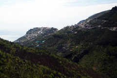 Ravello view Royalty Free Stock Images
