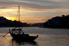 Ravelos, Porto, Portugal Stock Image