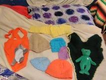 Ravelry stuff patterns goodies lots of fun. Ravelry stuff patterns goodies lots fun royalty free stock photo