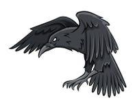 raven Imagem de Stock Royalty Free