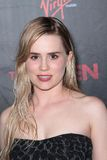 Raven,Alison Lohman,Specials. Alison Lohman  at the Special Screening Of Relativity Media's The Raven, Los Angeles Theater, Los Angeles, CA 04-23-12 Royalty Free Stock Images