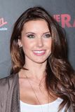 Raven,Audrina Patridge,Specials Royalty Free Stock Photos