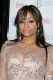Raven Symone Stock Photography