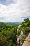 Raven Rock Royalty Free Stock Image