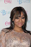 Raven Symone Royalty Free Stock Photography