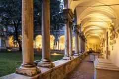Ravenna Royaltyfri Fotografi
