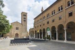 Ravenna Stock Foto's