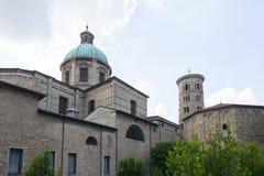 Ravenna Royaltyfri Foto