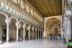 Ravenna Royaltyfri Bild