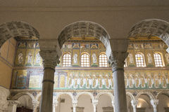 Ravenna Arkivbild