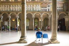 Ravenna Fotografering för Bildbyråer