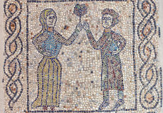 Ravenna (Italië) Stock Afbeelding