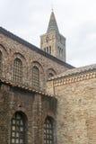 Ravenna (Italië) Stock Foto