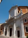 Ravenna-Italien Royaltyfria Bilder