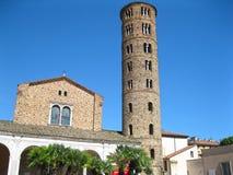Ravenna, Italien Stockbild