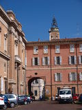 Ravenna, Italy Royalty Free Stock Photo