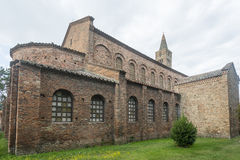 Ravenna (Italy) Royalty Free Stock Photo