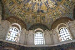 Ravenna Royalty Free Stock Photos